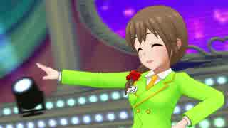 千川ちひろ「お願い!シンデレラ」MV(ドットバイドット1080p60)
