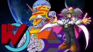 【アレンジ】ロックマンワールド4 Final Battle