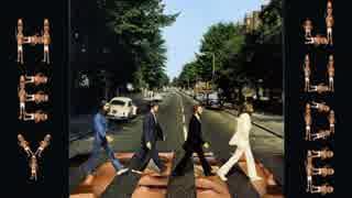 洋楽糞土方.Beatles.heydude