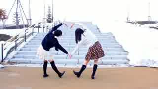 【前ちゃんとぷにち】愛言葉Ⅱ 踊ってみた【出会って1年!】