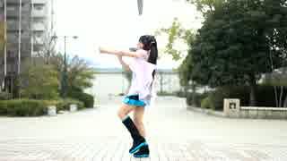 【ひな】DECORATOR踊ってみた【お砂糖セー