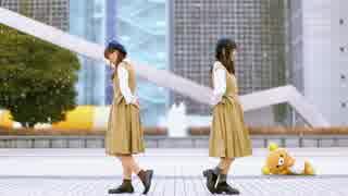 【反転/拡大】 愛言葉Ⅱ 踊ってみた 【も