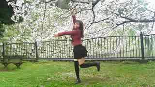 【木野あかば】45秒【踊ってみた】