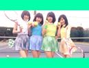 【公式MV】走れ!うさかめ高校テニス部!!/うさかめ高校テニス部【ほぼFULL ver.】※再アップ