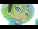 宇宙パトロールルル子 第2話「転校生が来た!」