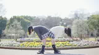 【坂本と中岡】 静電気。 踊ってみた 【あ