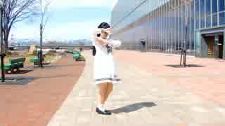 【前ちゃん。】ハロ/ハワユ 踊ってみた【約3年ぶりに】