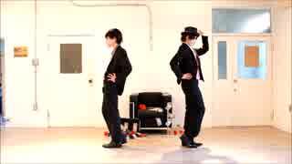 【おそ松さん】110松で PiNK CAT 踊ってみ
