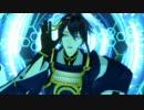 【MMD刀剣乱舞】三日月でヒビカセ【サイバー】