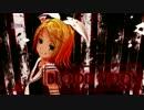 【鏡音リン】BLOOD MOON【オリジナル曲+MMD】