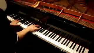 【SDVX】Preserved Valkyria【Piano Ver.】
