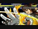【MUGEN】第3回 凶vsオワタ式狂 チームランセレマッチ Part6
