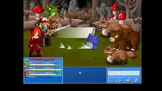 のんびり Epic Battle Fantasy 4 part04