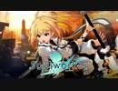 【SoulWorker】 BURNING SOUL ver.2 【GARNiDELiA】