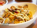 【これ食べたい】 ボンゴレなど 貝のパスタ / Pasta of the shellfish