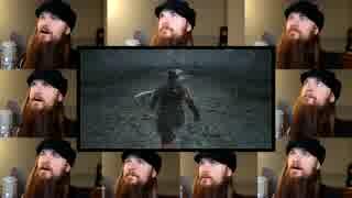 ダークソウル3「深淵の監視者」のアカペラ