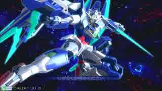 FINAL MISSION~QUANTUM BURST【MASURAOパ