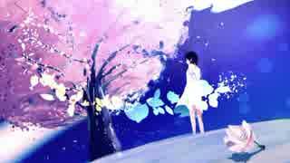 【GUMI】夜桜Shootin'Starz☆彡/Jille.Starz☆