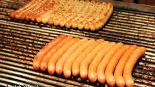 【これ食べたい】 ウインナー・ソーセージ / Sausage(2)