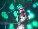 巨獣特捜ジャスピオン 第17話「愛と涙の海を疾走する銀河のターザン」