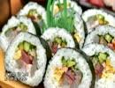 【これ食べたい】 巻き寿司 / Rolled sushi