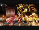 Fate/Grand Order - ギルガメッシュ強化後宝具威力と新モーション(HD画質)