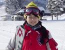 白滝、アウトドアはじめました〜まつりをスキーに連れてって編〜part1