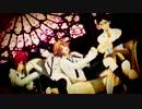 【MMD刀剣乱舞】イケショ大将組のポーカーフェイス【お着替え】