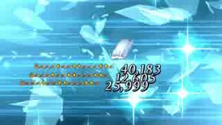 【FateGO】低コストでファッションバフを盛ってみた【小ネタ】