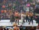 【WWE】サバイバー・シリーズ2006-イリミネーション・マッチ【プロレス】