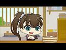 薄桜鬼~御伽草子~ 第4話「千鶴への贈り物/薫のどす黒い策略」