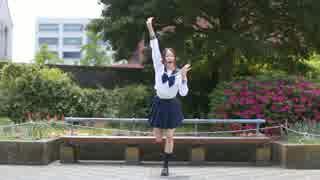 【まりやん】金曜日のおはよう 踊ってみた【5周年】