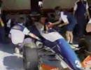 F1 1993 Italian GP 02