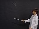 科学実験!空飛ぶ電気クラゲをつくろう!【科学でワオ!365】