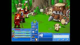 のんびり Epic Battle Fantasy 4 part06
