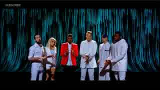 If I Ever Fall in Love - Pentatonix ft Jason Derulo