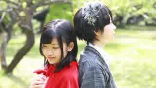 【神沢有紗×ぽぅたん】おおかみは赤ずきんに恋をした【踊ってみた】