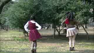 【ふぁみ♡ちょこ】おちゃめ機能【踊ってみた】