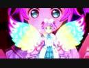 カスタムメイド3D2で『プリパラ ファイナルエアリー 真中らぁら』を作っ