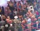 【WWE】2008/3/31 RAW終盤~放送終了後―4【Thank you friend】