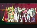 【TIGER&BUNNY】 血界EDパロ 【5th Anniversary】