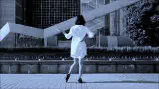 【鞘ちー】Girls 踊ってみた【風がすごい】