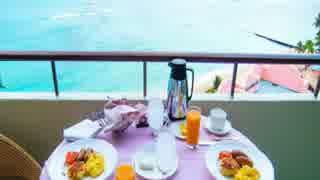 【これ食べたい】 ハワイの朝食 / Breakfast in Hawaii