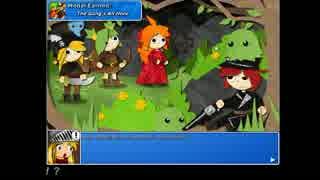 のんびり Epic Battle Fantasy 4 part07