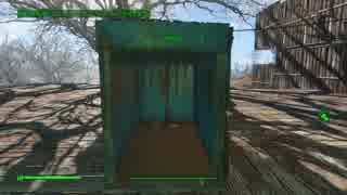 傍若無人な Fallout4 part043