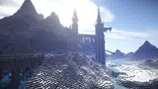【Minecraft】 Legatus PV 【製作中配布RP