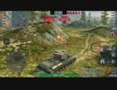 【KV-5】その1 WoT Blitz普通の対戦動画 Part58