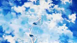 【ニコカラ】 アイラ +3キー 【Off Vocal】