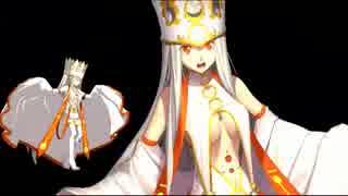 【FateGO】強敵との戦い 火のアイリ対星1鯖編【報告、おまけあり】