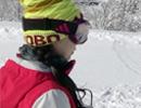 白滝、アウトドアはじめました〜まつりをスキーに連れてって編〜part2